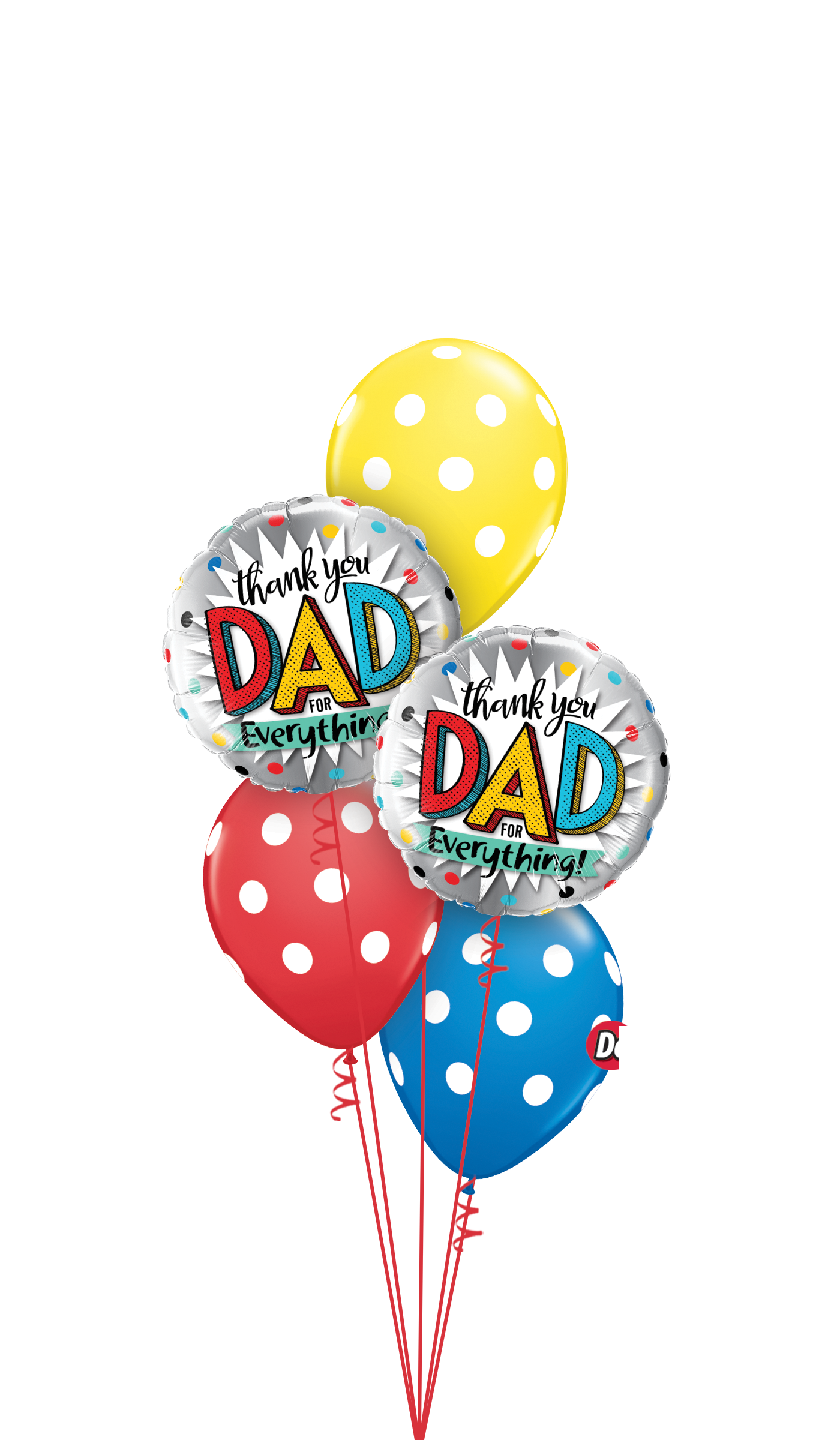 Fathers-day Balloons