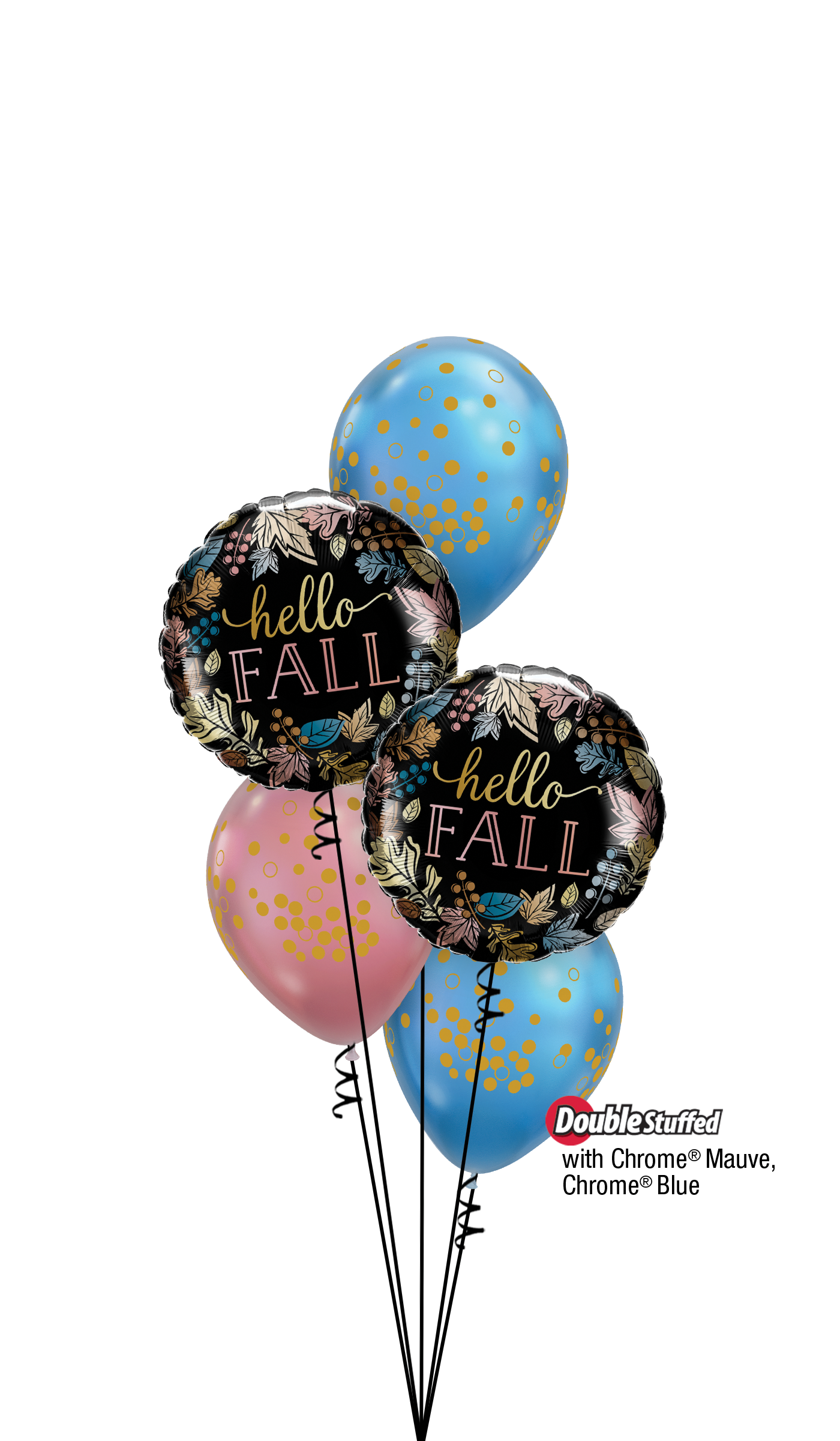 Back To School Balloons